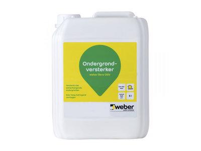 Weber OGV - 5 Liter