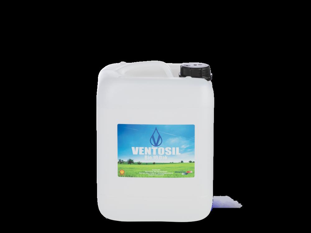 Ventosil Nieuw: Biologisch 10 Dak impregneermiddel