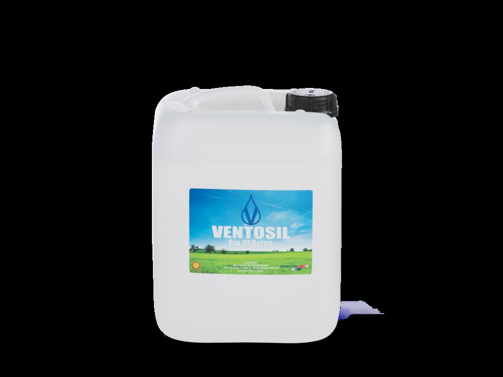 Ventosil Biologisch 10 Beton impregneermiddel