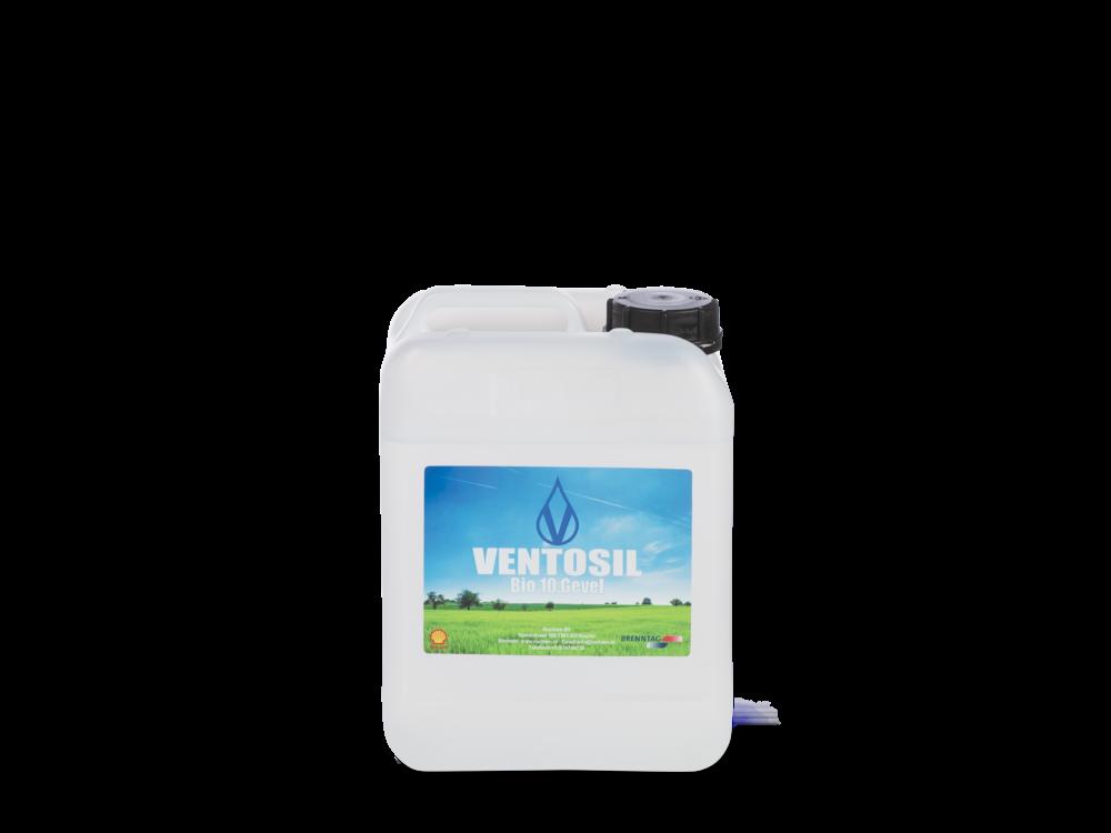 Ventosil Bio 10 Gevel Biologisch afbreekbaar oplosmiddelhoudend impregneer