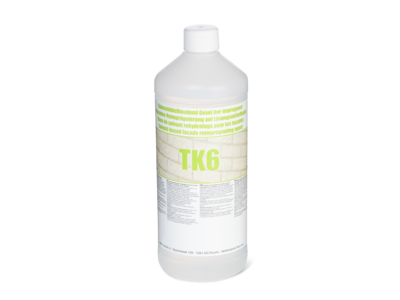 Ventosil TK6 Gevel her-impregneermiddel
