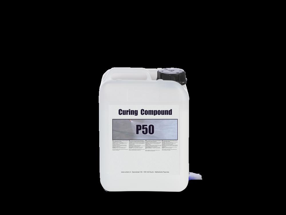 Ventosil Curing Compound P50