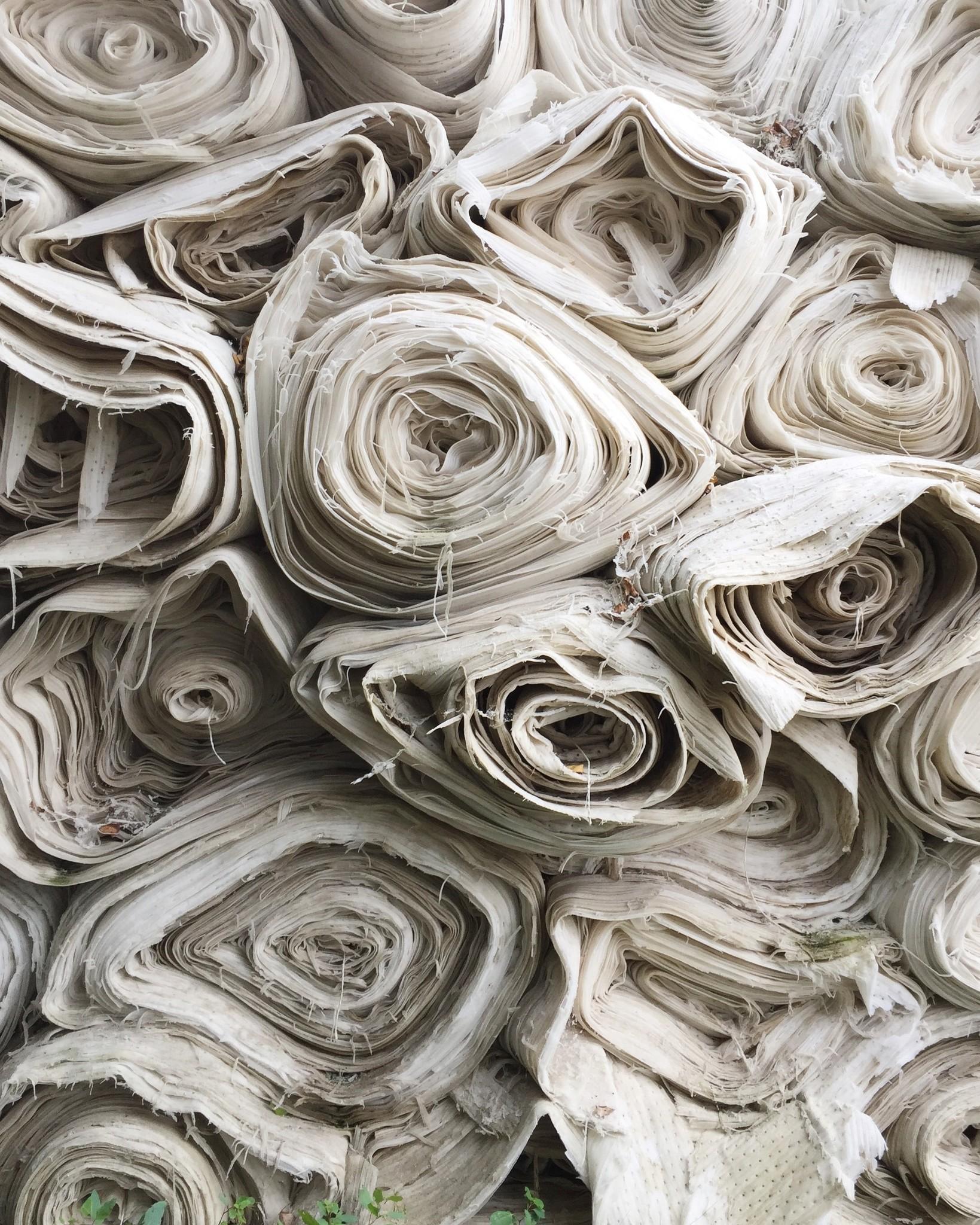 Textiel impregneren