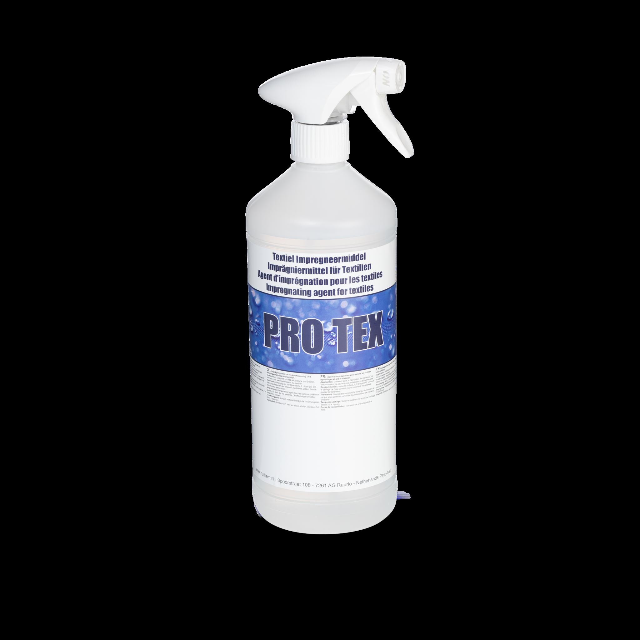 Ventosil PRO Tex spuitflacon