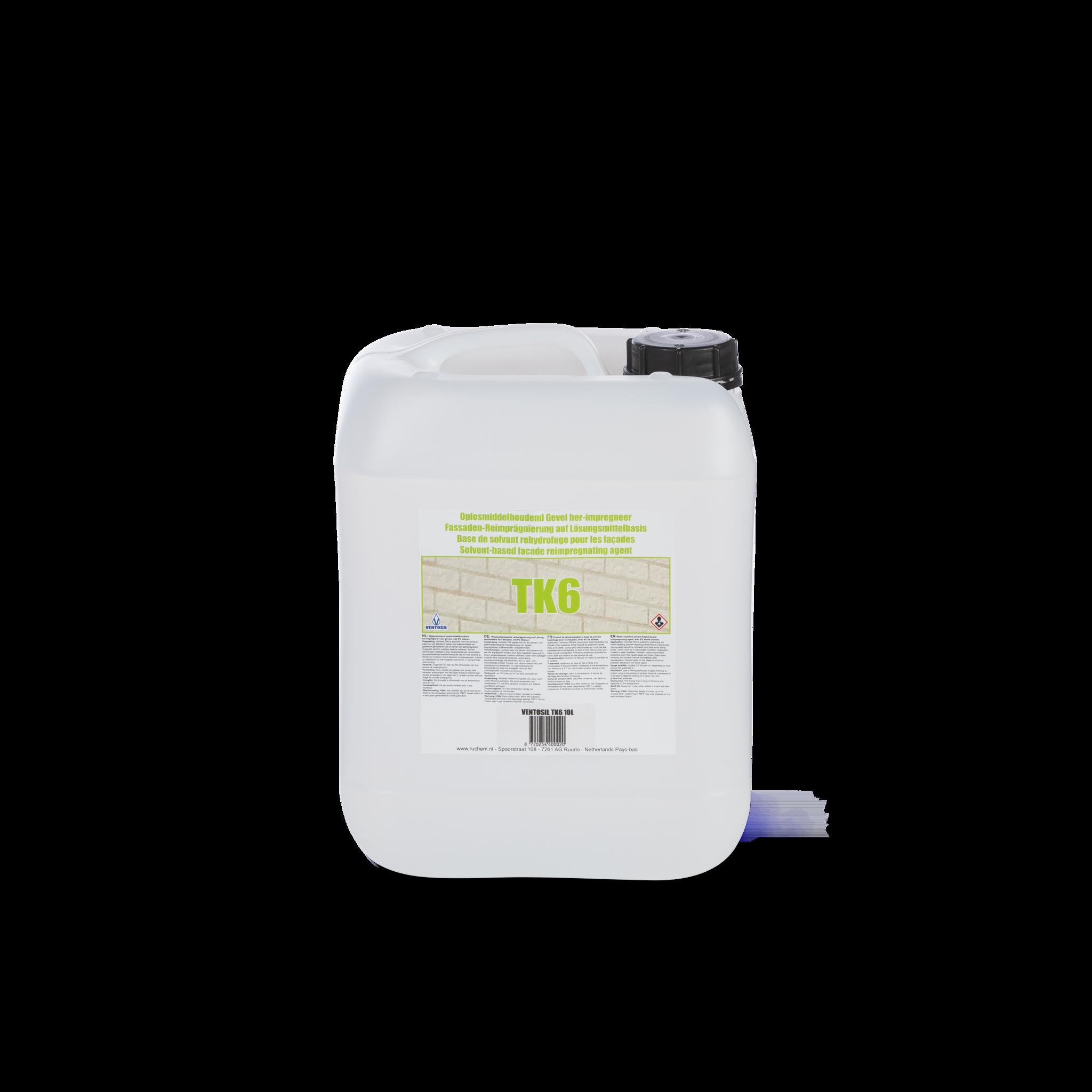 TK6 10 Liter