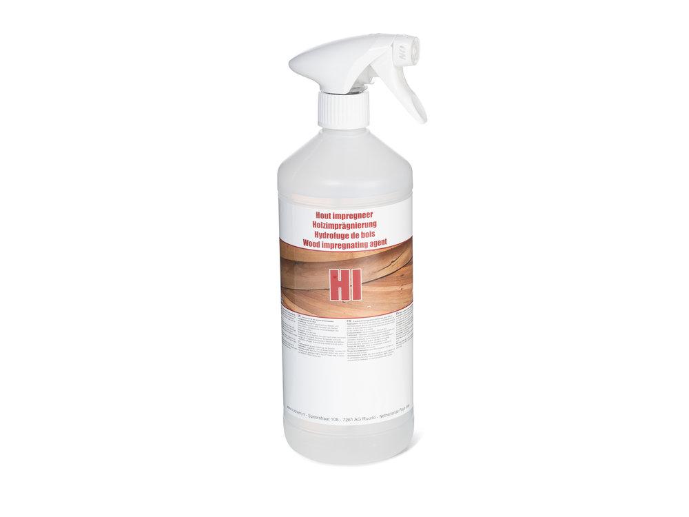 Ventosil HI Holzimprägnierungsmittel - Sprühflasche (1 Liter)