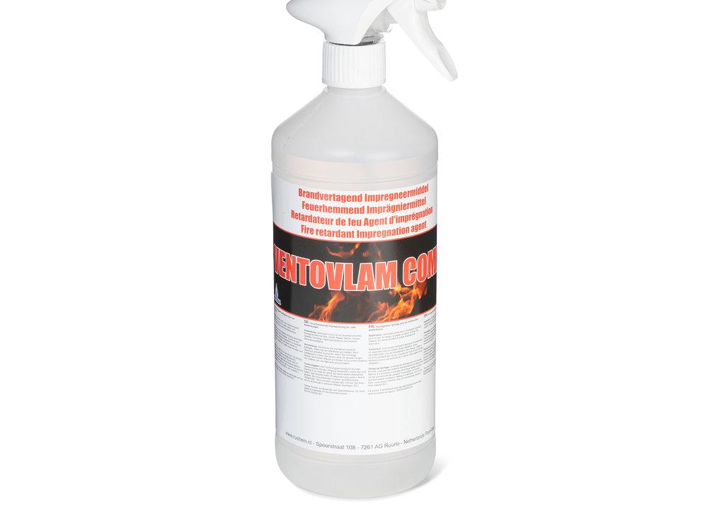 Ventovlam Ventovlam-Kombi Flammschutzmittel - Imprägniert