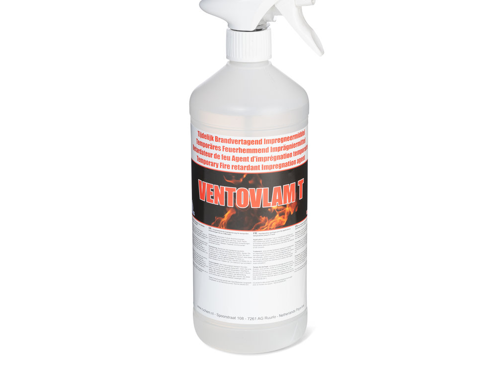 Ventovlam Ventovlam-T -  Brandvertragende Spray