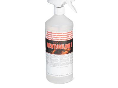 Ventovlam Ventovlam-T Brandvertragend Impregneermiddel