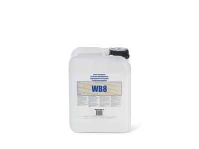 Ventosil WB8 Fassadenimprägnierung