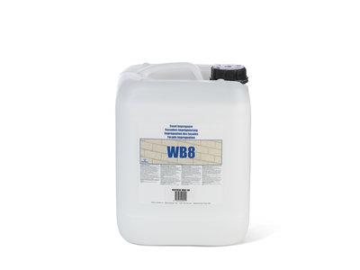 Ventosil WB8 Gevelimpregneermiddel