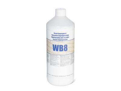 Ventosil WB8 Fassaden-Imprägniermittel - Sprühflasche (1 Liter)