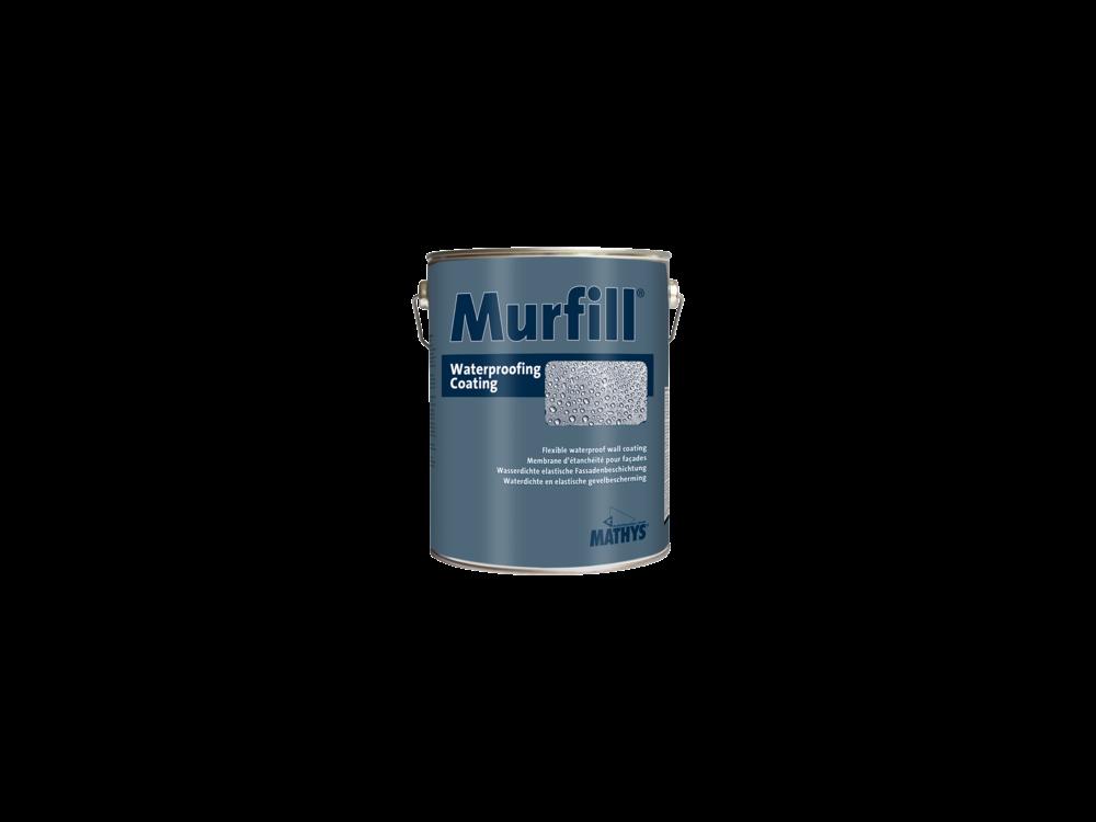 Mathys Murfill Waterproofing coating - 6 Kilo