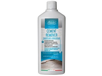 Faber Cementsluier verwijderaar - 1 liter
