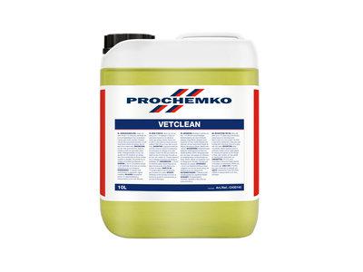 Prochemko Vetclean -  10 liter - Fettentferner