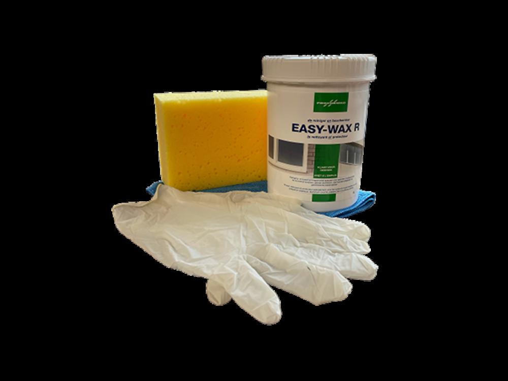 Prochemko Easy-Wax R Pakket Kunststof bescherming