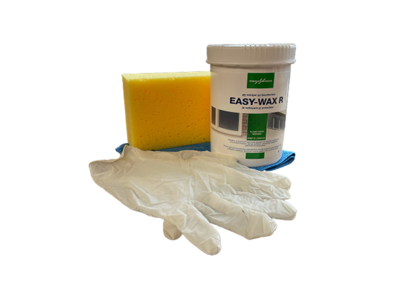 Prochemko Easy-Wax R Paket Kunststoffschutz