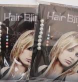 Haarpareltjes