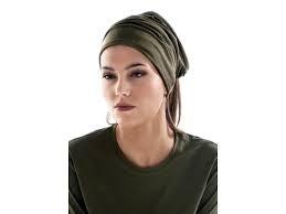 Roze haarband (multifunctioneel)