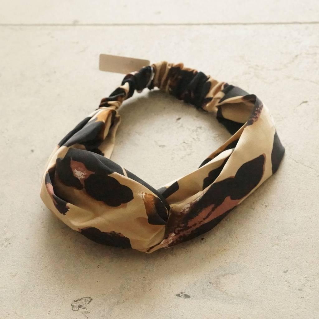 Haarband luipaard