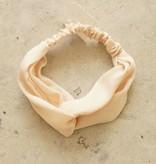 Haarband peach