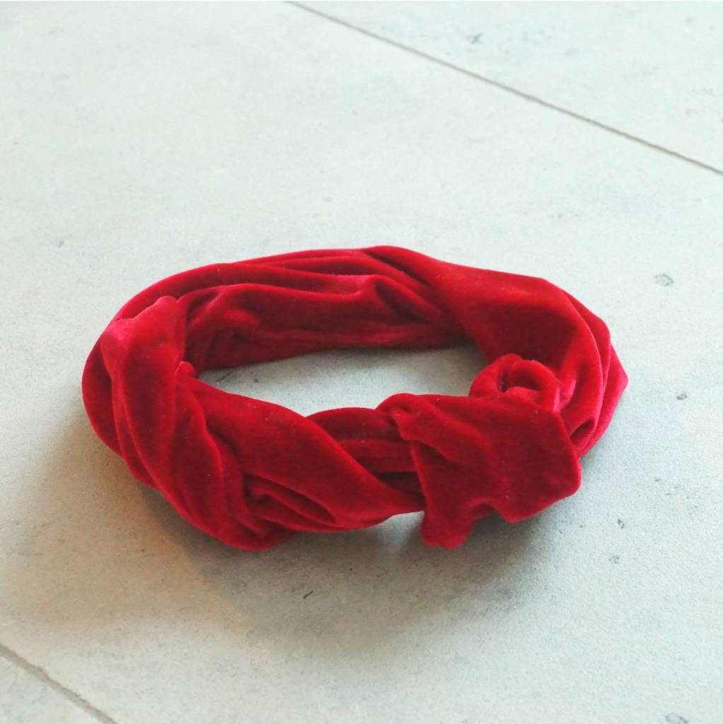 Rode bandeau