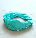 Turquoise bandeau