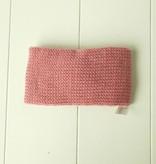 Roze hoofdband