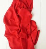 Rode herensjaal