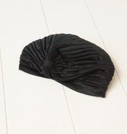 Tulband zwart
