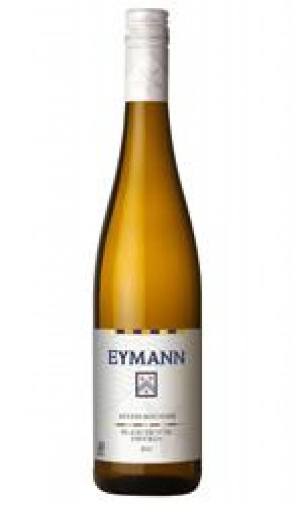 Eymann – Spätburgunder Blanc de Noir