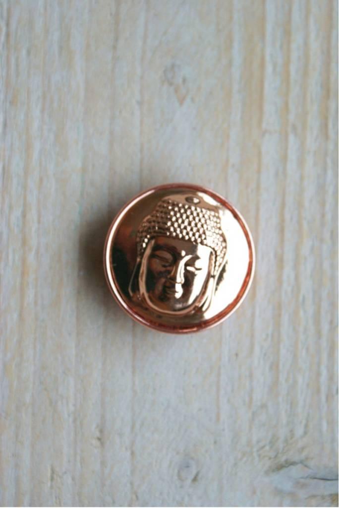 Stud Buddha (rosekleurig)