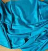 Turquoise pashminasjaal