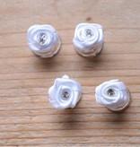 Curly's met witte bloemetjes (4)