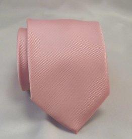 Lichtroze stropdas