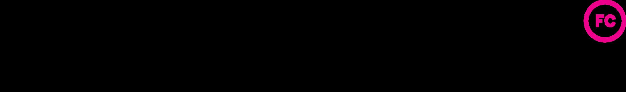 Logo fashion cheque