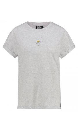 Catwalk Junkie - T-Shirt 'Daisy Flower'