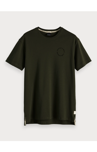 SCOTCH & SODA - Sportief T-Shirt 'Club NoMade'
