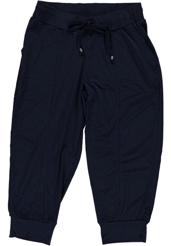 - Navy pants met stretch 91137-44