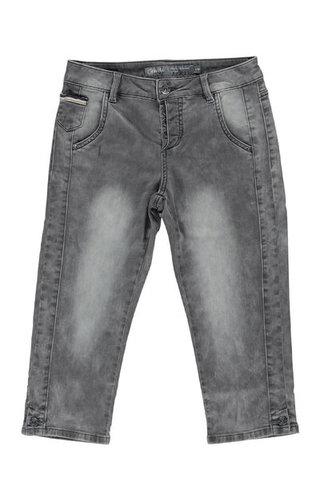 Geisha - 5-pocket capri jeans