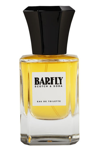SCOTCH & SODA - Barfly parfum