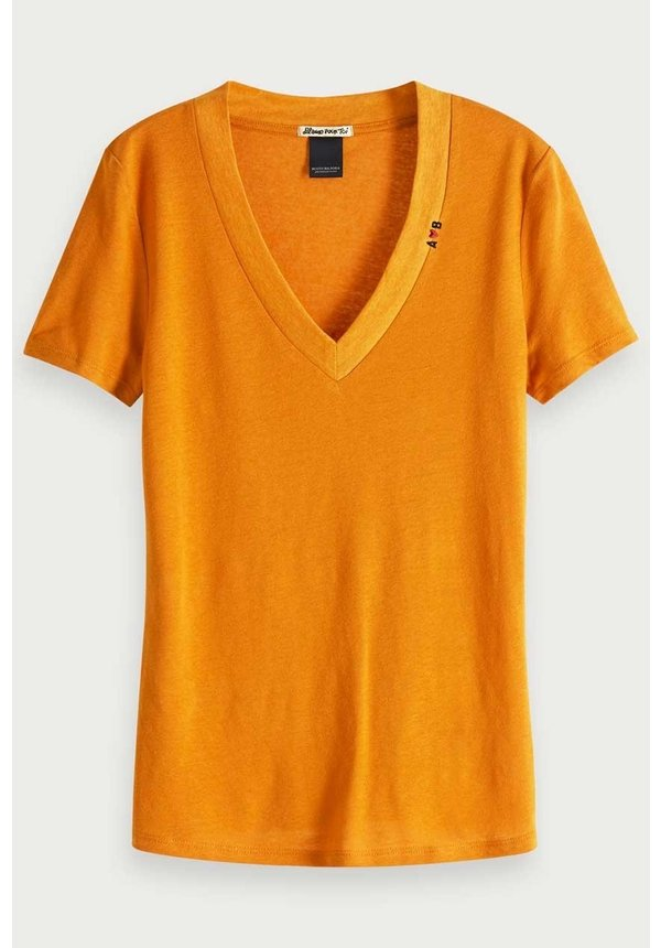 - Basic T-shirt 150706