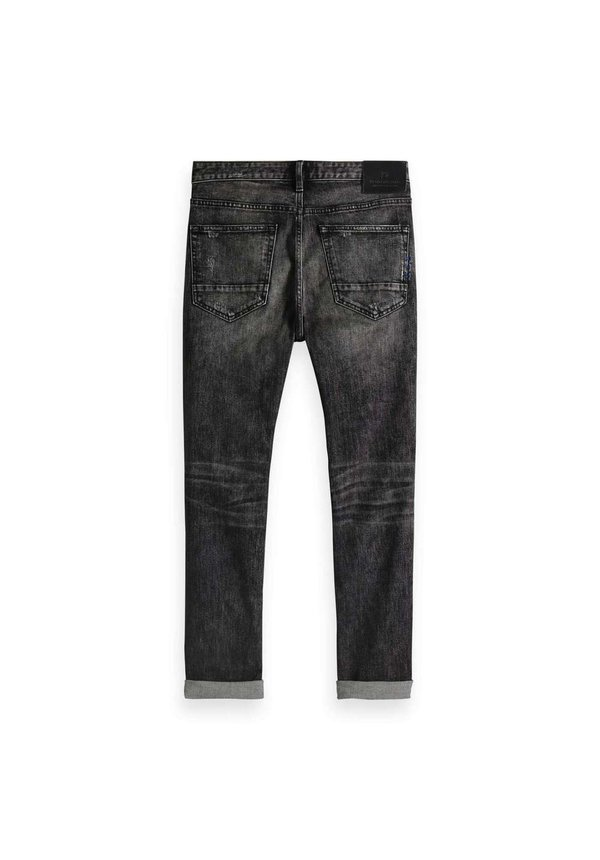 - Skim skinny & slim fit zwart 150943