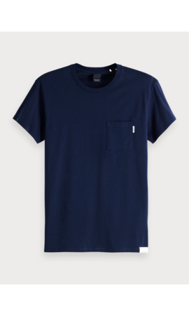 SCOTCH & SODA -  Basic T-shirt