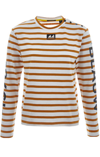 SCOTCH & SODA - Shirt Breton Long Sleeve Tee