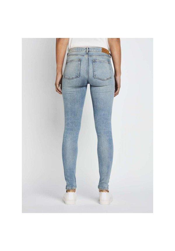 - La Bohemienne Sun treasure Skinny-Fit Jeans 150615