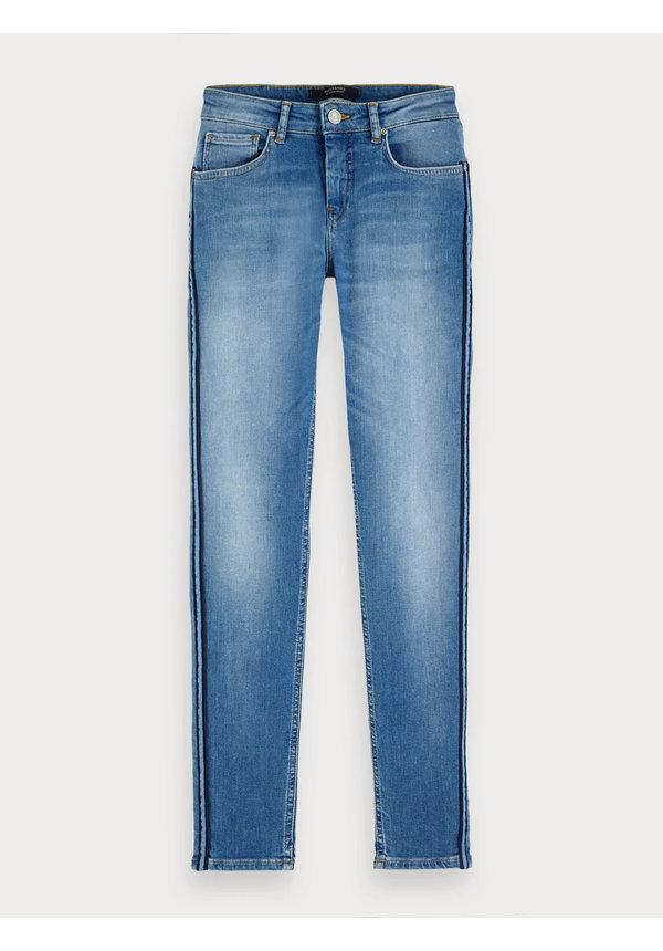 - Just Beachy  Mid rise skinny fit 151093