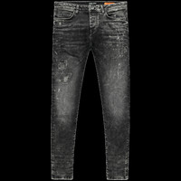 Cars Jeans Aron Black Used L32