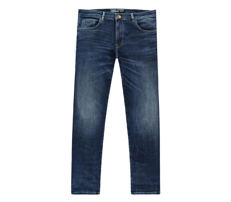 Cars Jeans Bates