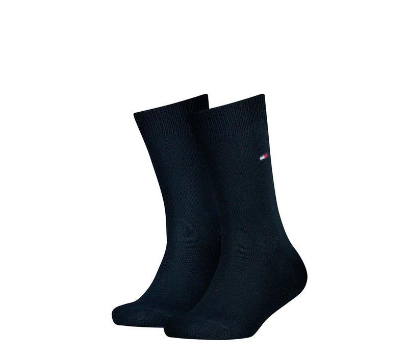 Tommy Hilfiger Socks TH Children Sock Basic 2Pack